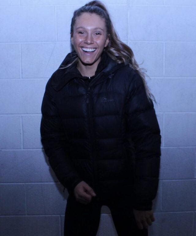 Gabrielle Petterwood
